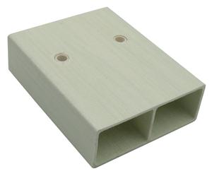 FRP purlin(160x60x4)