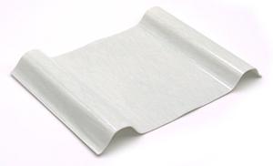 玻璃钢防腐乳白色