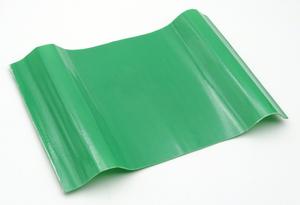 玻璃钢防腐苹果绿
