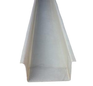 定制玻璃钢天沟---厚度3.0mm