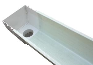 下水口防腐水槽连接