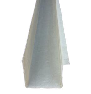 定制玻璃钢天沟--厚度3.0mm