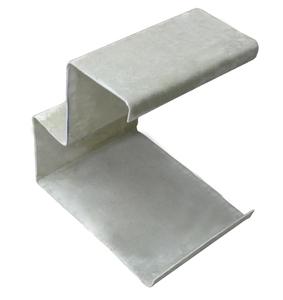 定制玻璃钢天沟--厚度5.0mm
